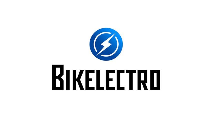 Логотип магазина Bikelectro.ru